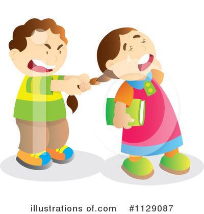 Bullying Prevention Clipart.