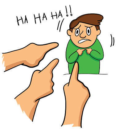 Bullying Clipart & Bullying Clip Art Images.