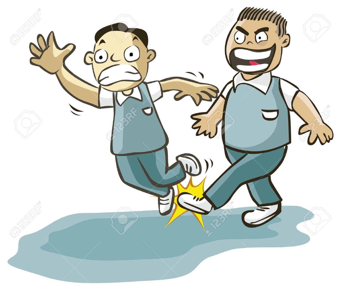 School bullying clipart 3 » Clipart Station.
