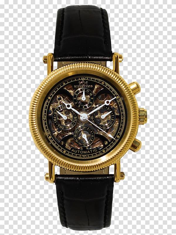 Bulova Tuning Fork Watches Clock Mido, watch transparent.