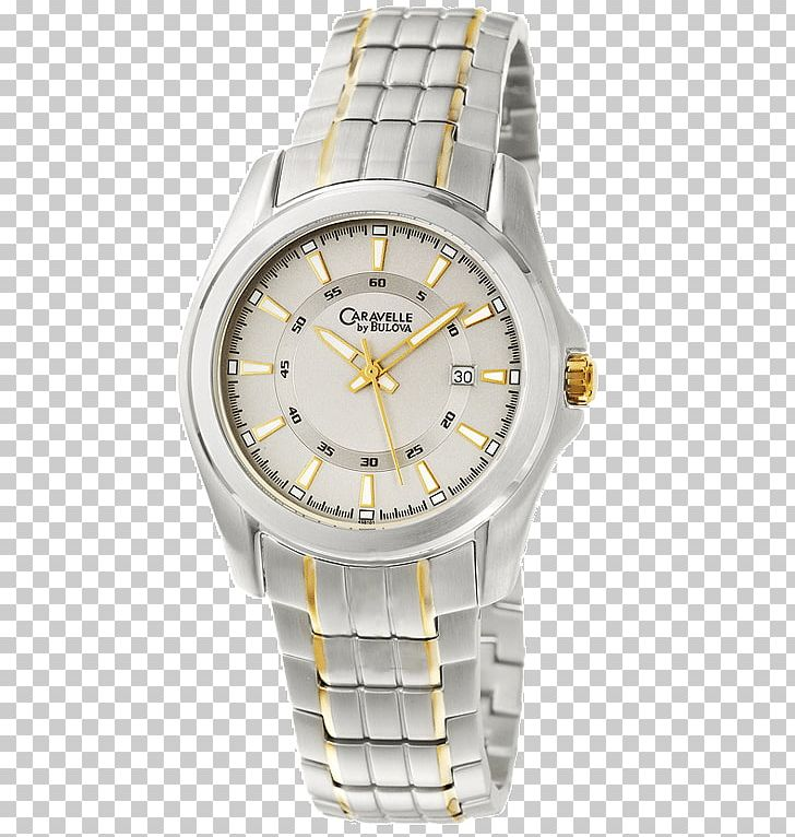 Bulova Watch Strap Quartz Clock Brand PNG, Clipart.