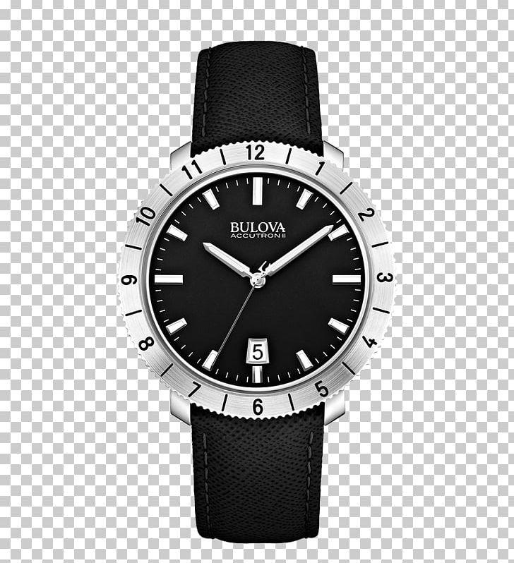 Bulova Watch Stimmgabeluhr Chronograph Ashton Maritime Clock.