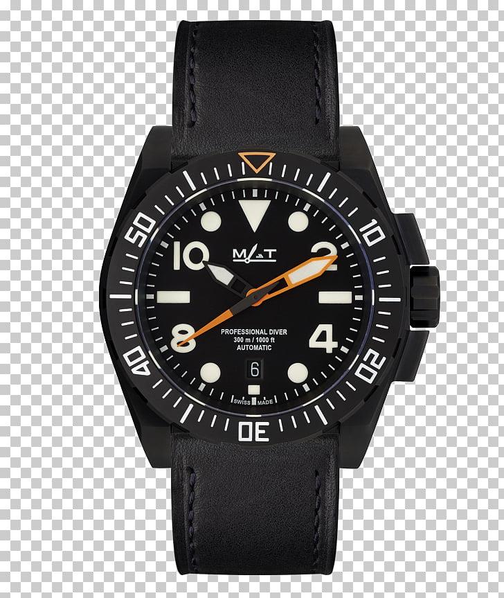 Bulova Chronograph Watch Sinn Hublot, watch PNG clipart.