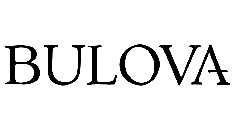 Bulova Vector Logo.