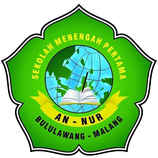 SMP AnNur Bululawang (@SMPAnNurBllwg).