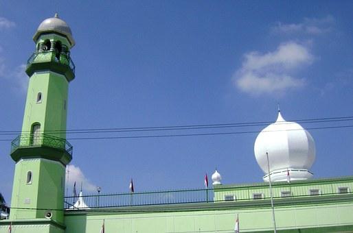 Mosque, Religion.