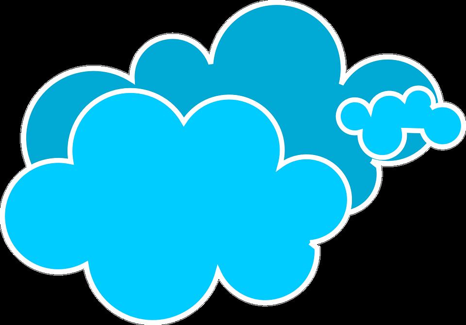 Bulut vektör png 5 » PNG Image.