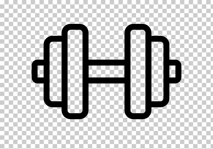 Dumbbell Computer Icons Physical exercise Barbell , hantel.