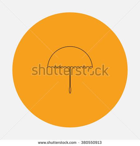 Bumbershoot Stock Vectors & Vector Clip Art.