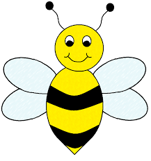 free bumble bee cartoon images.
