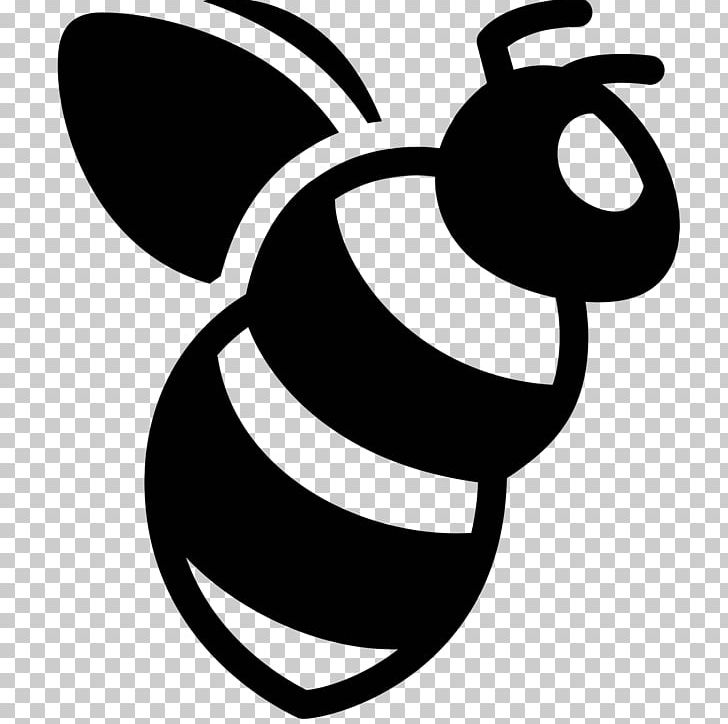 Computer Icons Bumblebee PNG, Clipart, Artwork, Bee, Black And White.