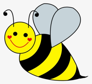 Cute Bee Clipart Free Clipart Images.