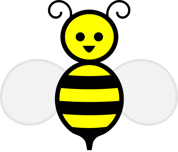 coloring page. wings. clipart best. bumble bee clipart etsy. bees.
