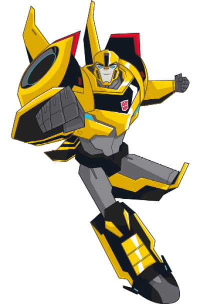 Download Free png Image Bumblebee.png.