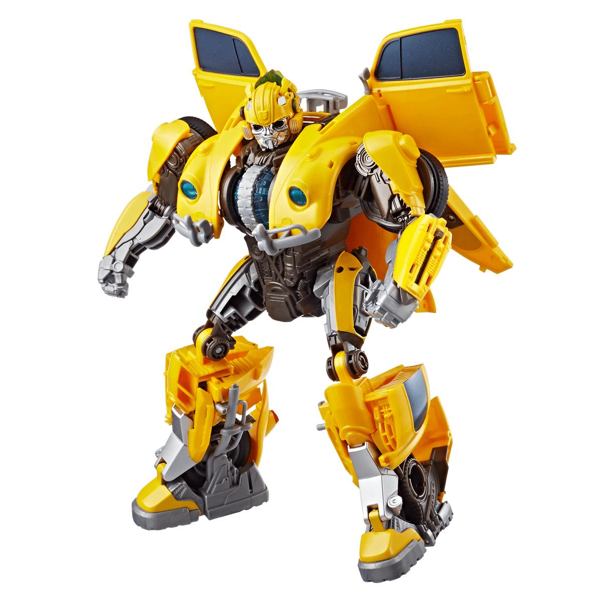 Transformers: Bumblebee.