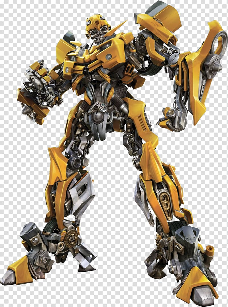 Transformers Bumblebee , Transformers: Dark of the Moon Bumblebee.