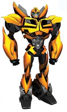Bumblebee transformer clipart 1 » Clipart Portal.