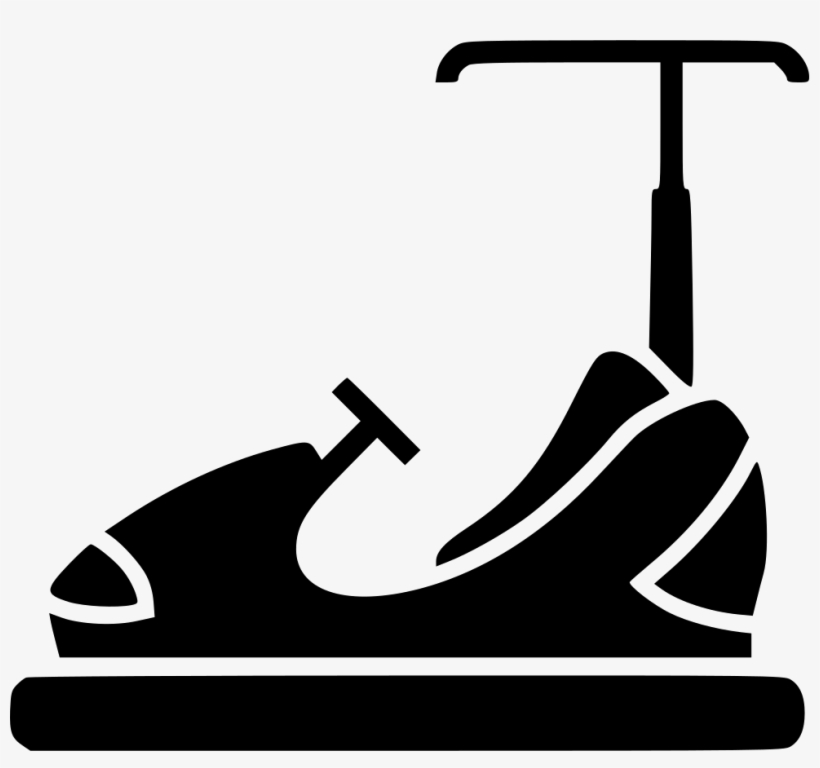 Bumper Car Svg Png Icon Free Download.