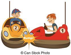 Bumper car Clipart and Stock Illustrations. 4,003 Bumper car.