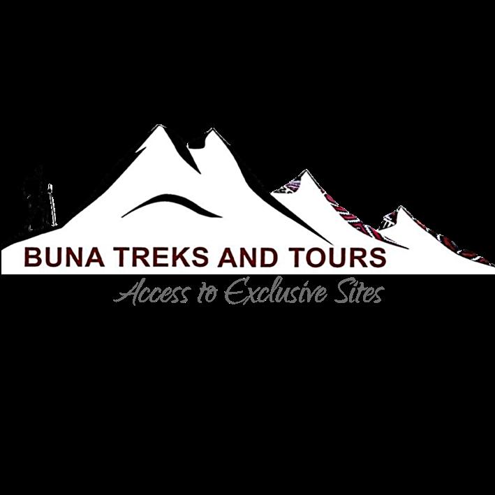Buna Treks & Tours.
