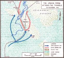 Battle of Buna.
