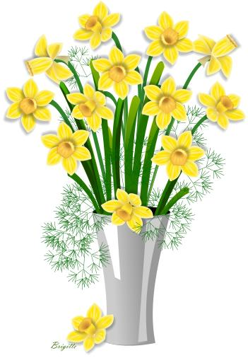 Free Daffodil Images, Download Free Clip Art, Free Clip Art.