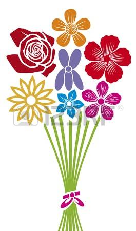 31,310 Bunch Of Flowers Stock Illustrations, Cliparts And Royalty.
