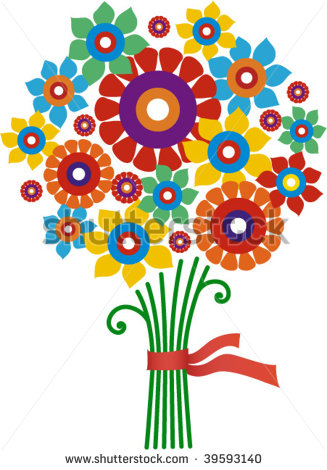 bunch of flowers clipart clipground happy mother's day clipart free happy mother's day clipart charlie brown