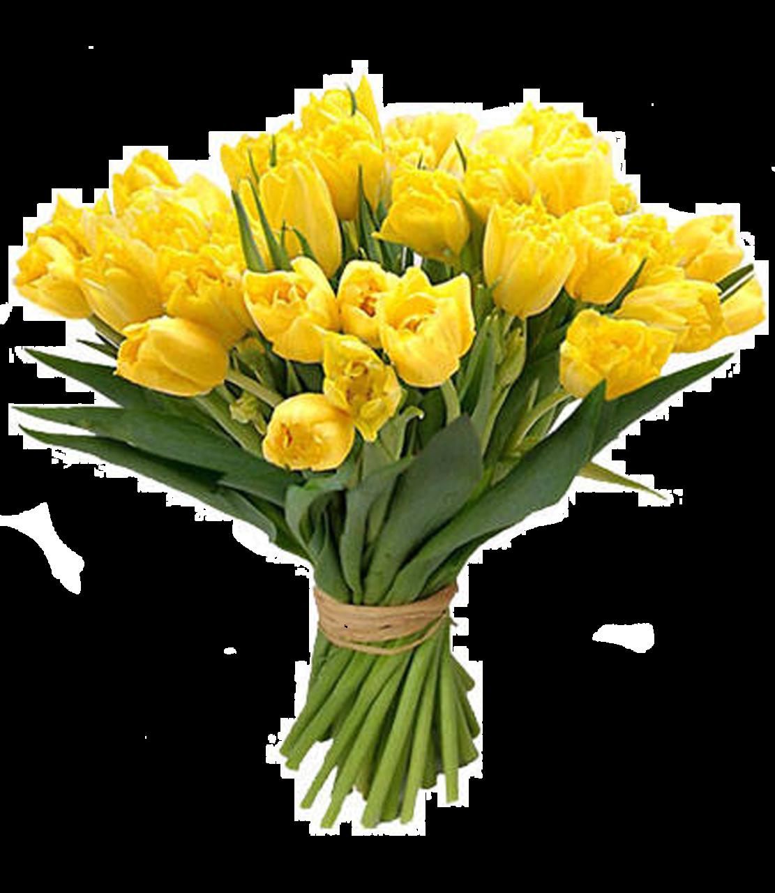 Flower Bouquet PNG Transparent Images.