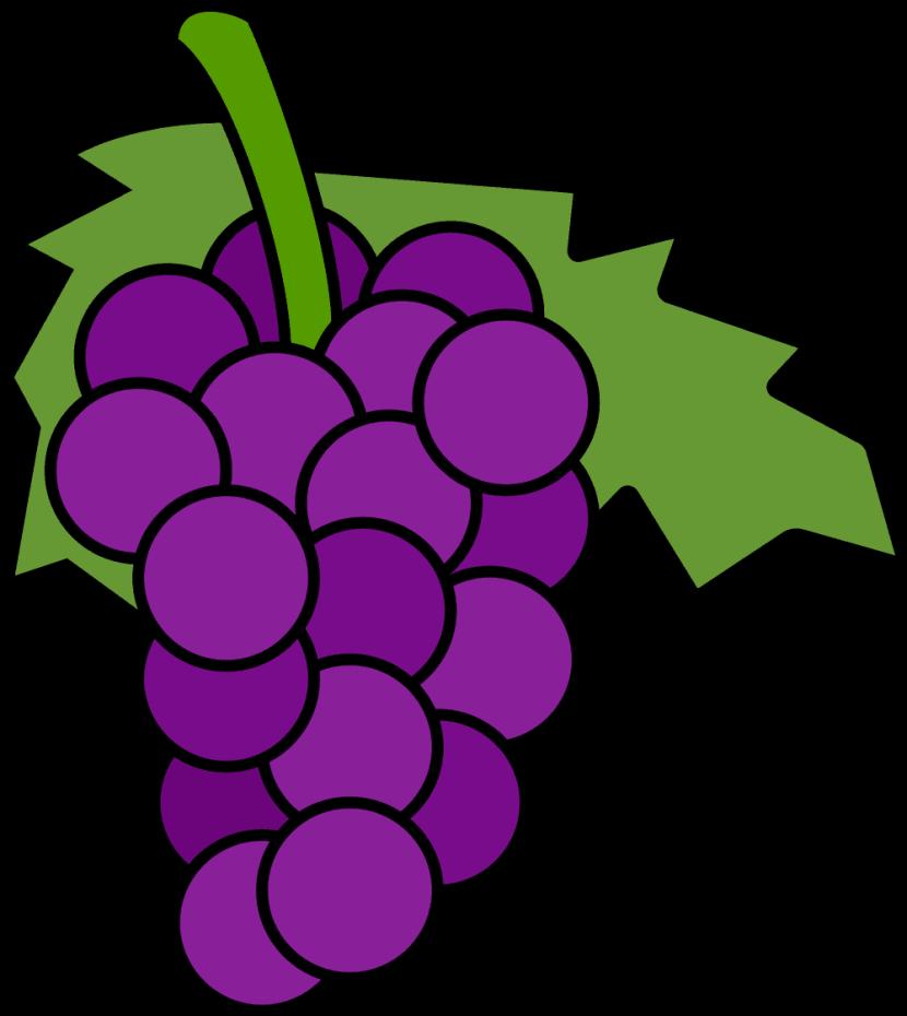 Grape Clipart & Grape Clip Art Images.