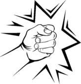 Punch Clip Art.