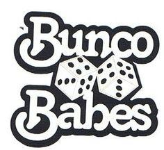 14 Best Bunco images.