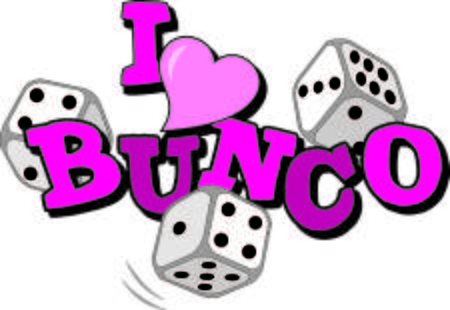 Free bunco clipart 2 » Clipart Station.