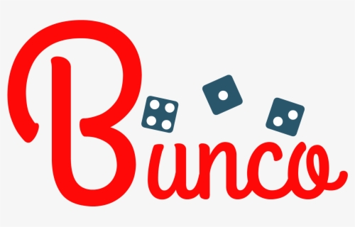 Free Bunco Clip Art with No Background.