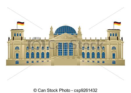 Bundestag Clip Art and Stock Illustrations. 78 Bundestag EPS.