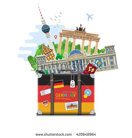 Bundestag Stock Vectors, Images & Vector Art.