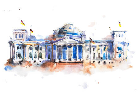 206 Bundestag Stock Illustrations, Cliparts And Royalty Free.