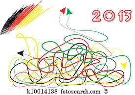 Bundestagswahl Clip Art and Illustration. 2 bundestagswahl clipart.