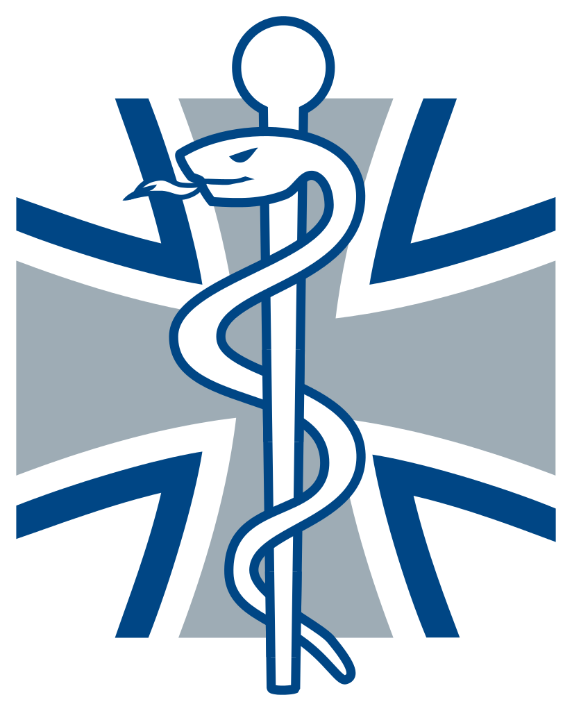 File:Bundeswehr Logo Sanitaetsdienst.svg.