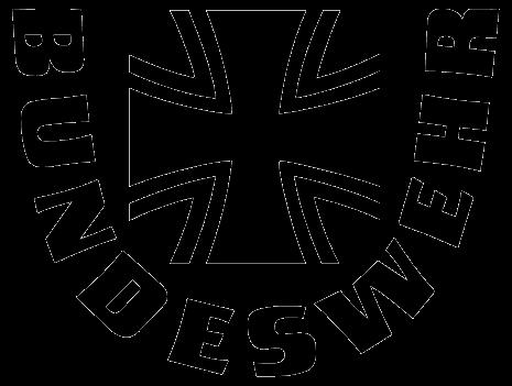 Bundeswehr logos, Gratis Logos.