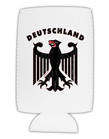 Amazon.com : TooLoud Bundeswehr Logo Deutschland Collapsible.