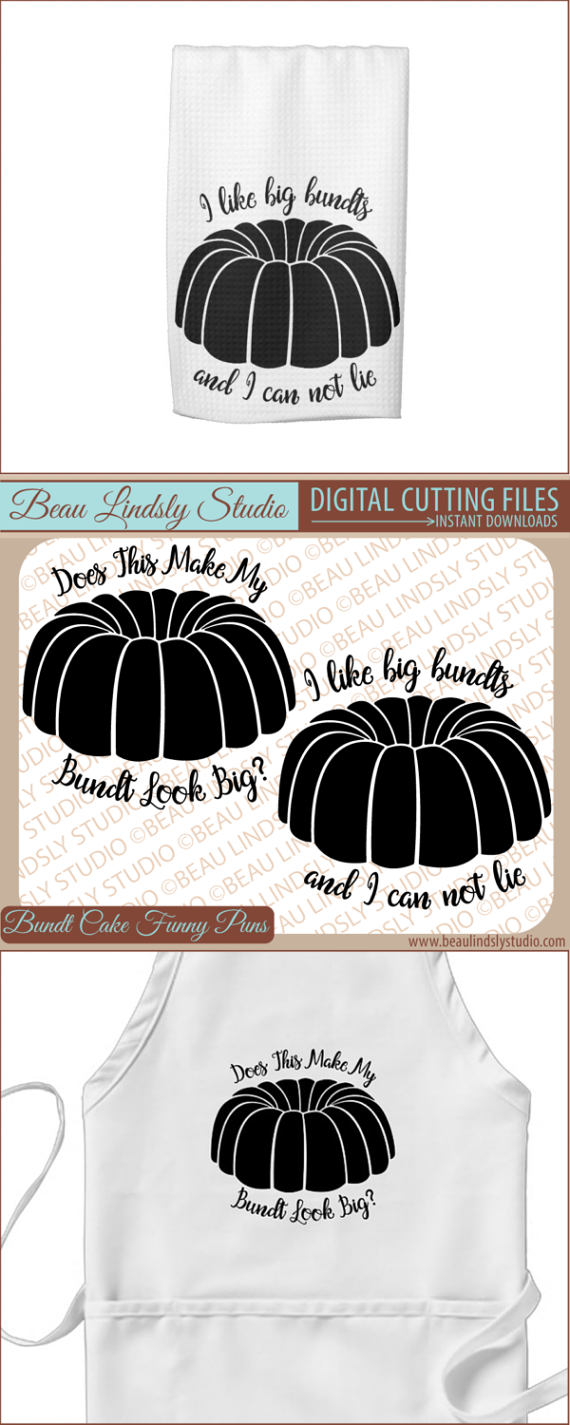 Bundt Cake Silhouette Clipart Black And White 20 Free