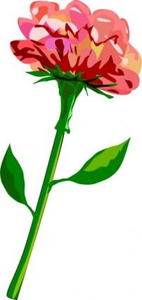 Clip art bunga ros.