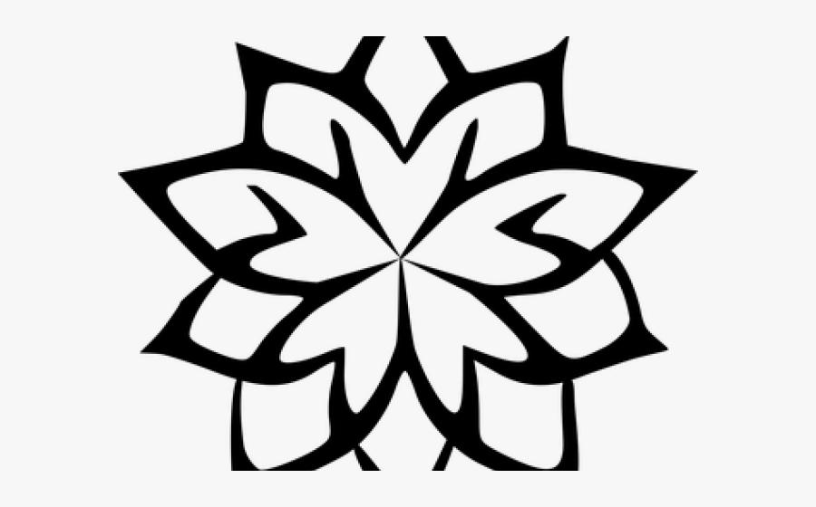 Lotus Clipart Nelum Mal.