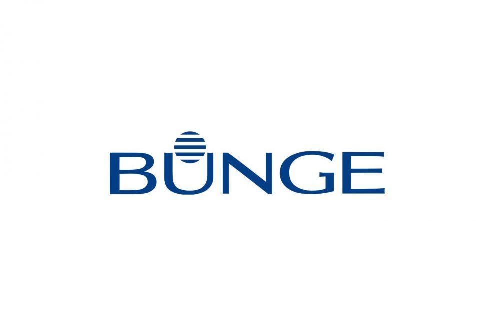 Bunge Logo.