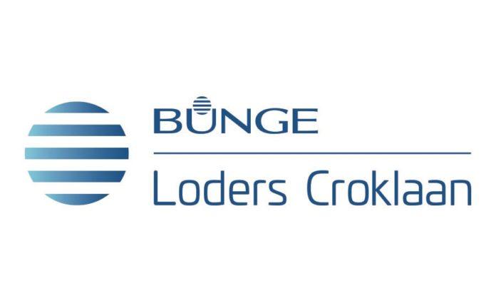 Bunge Loders Croklaan high.