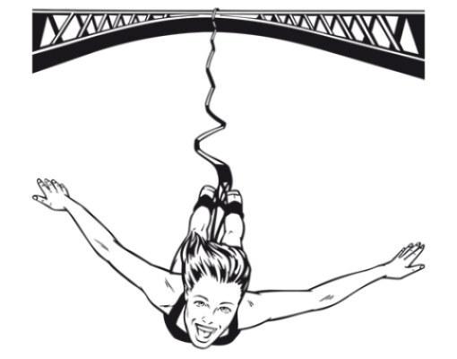 jumping clip art.