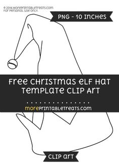 Hat template, Chef hats and Chefs on Pinterest.