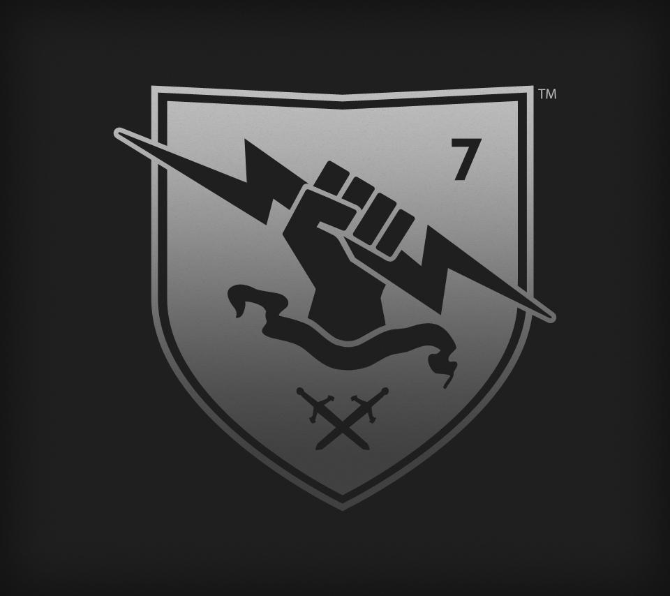 Bungie Logos.