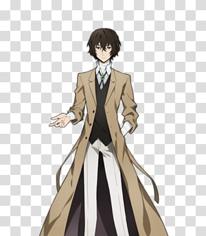 Bungo to Alchemist Bungo Stray Dogs Anime Cosplay, Dog.